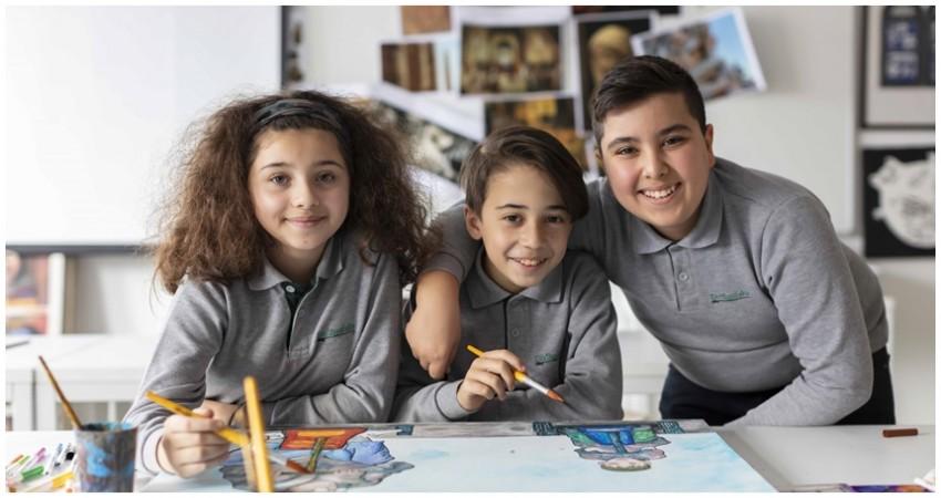 8 yıllık ücretsiz eğitim için başvurular başladı, Darüşşafaka sınavı 26 Mayıs'ta!