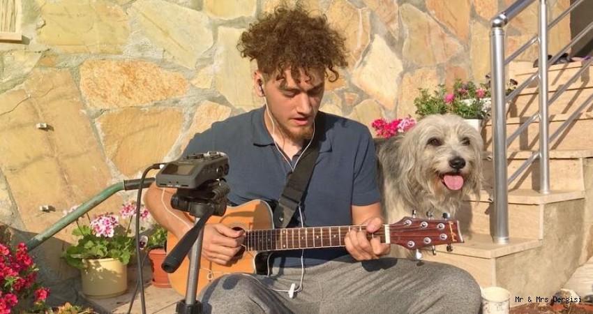 Akustik Sevenler Evrencan Gündüz ile Marmara Park'ta buluşacak