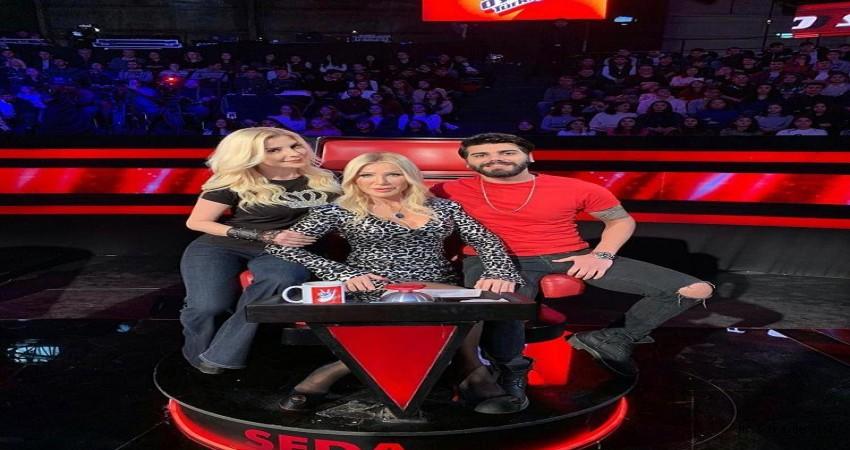 Cem Şahan'a fenomen ve ünlü isimlerden destek