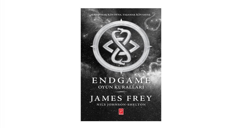 Endgame Serisinin Son Kitabı Çıktı Oyun Kuralları