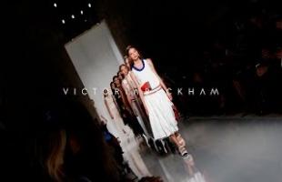 Victoria Beckham | Spring Summer 2016