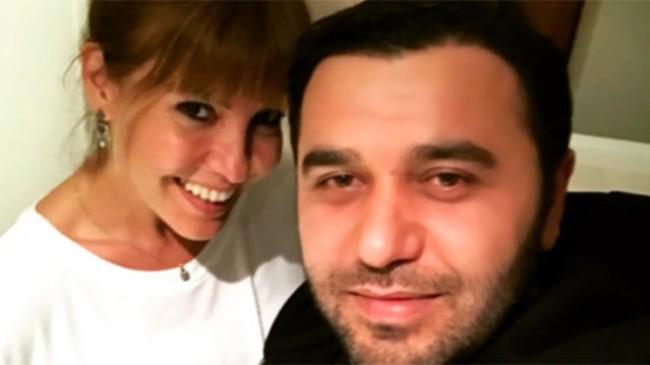 Şahabettin Aydın'dan Gülben Ergen sürprizi