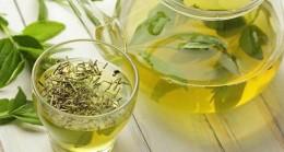 Yeşilçay ruh sağlığına iyi geliyor