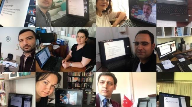Anadolu Vakfı'nın Değerli Öğretmenim Projesi   54. İle Ulaştı