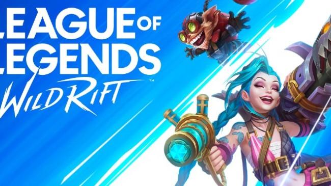 League of Legends: Wild Rift E-sporu geliyor!