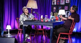"""Gülinler ile """"Bir Masada Oturduk"""" ilk bölümüyle 19 Mart'ta yayında!"""