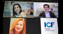 ICF Türkiye Dönüştüren Koçluk Hikayeleri BB: DeFacto İnsan Kaynakları Başkanı ve TEGEP Başkanı Yeşim Çokeker