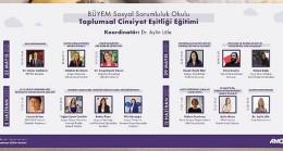 Amgen Türkiye ve Boğaziçi Üniversitesi Yaşamboyu Eğitim Merkezi (BÜYEM) iş birliğiyle Sosyal Sorumluluk Okulu Başlıyor!