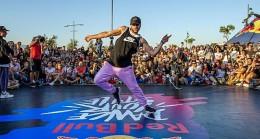 Red Bull Dance Your Style dansın en iyilerini belirleyecek