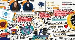 Sosyal Girişimcilik günü dördüncü kez düzenlendi