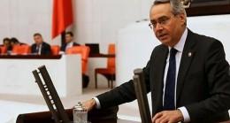Milletvekili Zeybek,Askeri Ceza Kanununda Değişiklik Yapılmasına Dair Kanun Teklifi Hakkında Konuştu