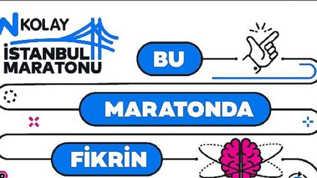 N Kolay İstanbul Maratonu, Ideathon heyecanıyla başlıyor!