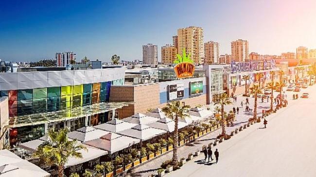2021 Yılının En Önemli AVM Satışlarından Biri JLL Türkiye'den