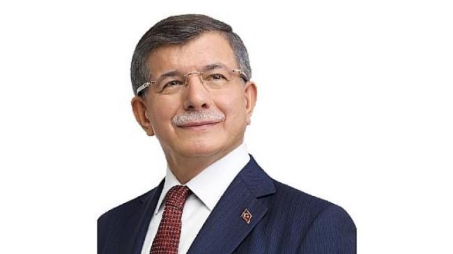 Ahmet Davutoğlu'nun Konya Programı Belli Oldu