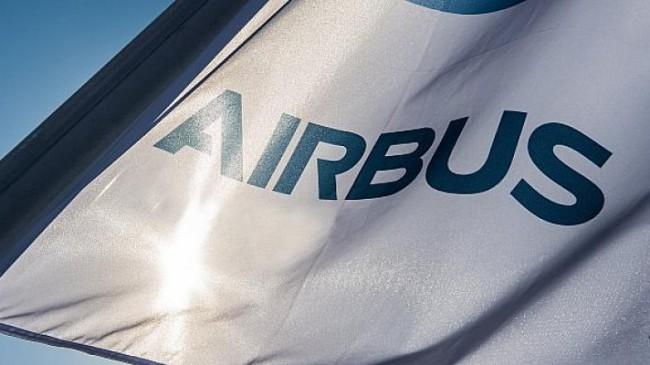Airbus 2021 ilk yarı finansal rakamları