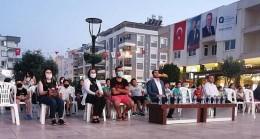 Büyükşehir Belediyesi ilçeleri sinema ile buluşturdu