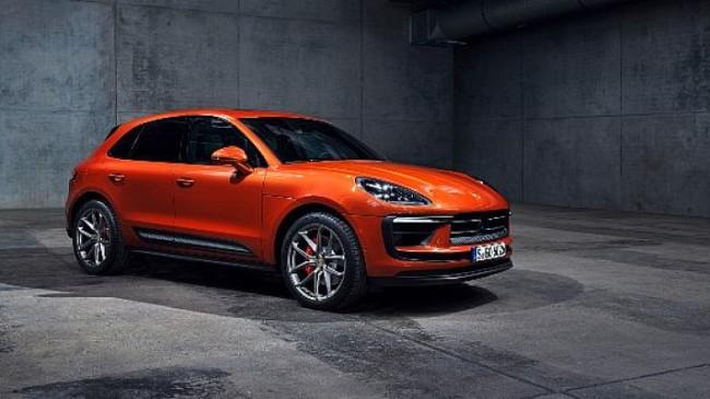 Daha güçlü, daha keskin, daha sportif: Yeni Porsche Macan
