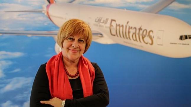 Emirates Türkiye'deki Yolcularına Verdiği Hizmetlerin 34. Yılını Kutluyor!