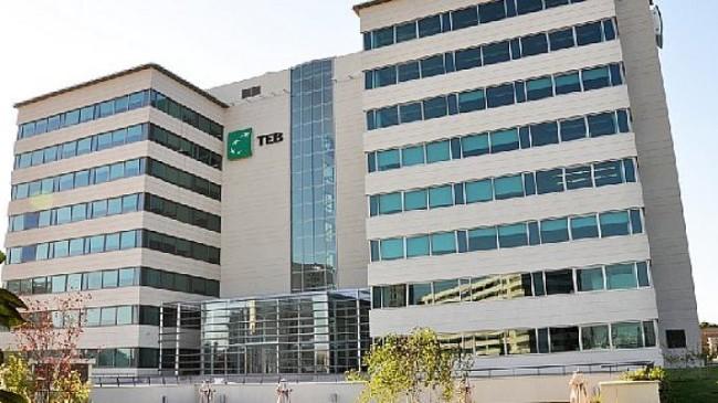 TEB'den ekonomiye yılın ilk yarısında 86.3 milyar TL destek