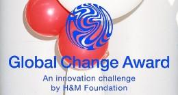 Dünyanın En Büyük Inovasyon Yarışması Geri Döndü; Global Change Award