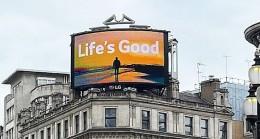 Jackson Tisi'nin Life's Good filmi başladı
