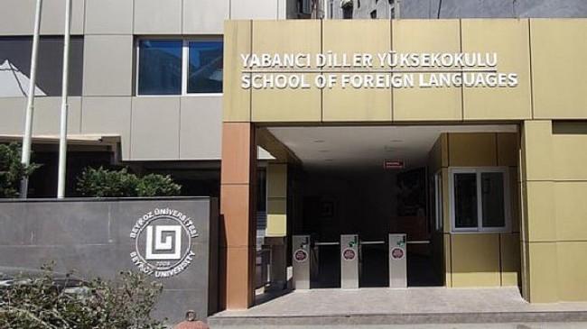 Beykoz Üniversitesi 'İngilizce Hazırlık Programı'na uluslararası akreditasyon