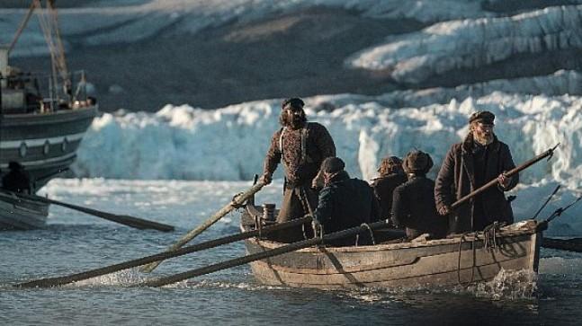 Dünyanın Bir Ucunda Büyük Çatışma: The North Water