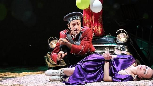 İBB Şehir Tiyatroları'nda bu hafta (15-18 Eylül 2021)