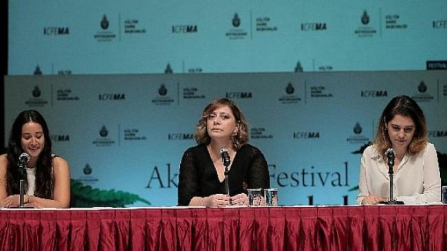 İstanbul'un Yeni Müzik Festivali Başlıyor