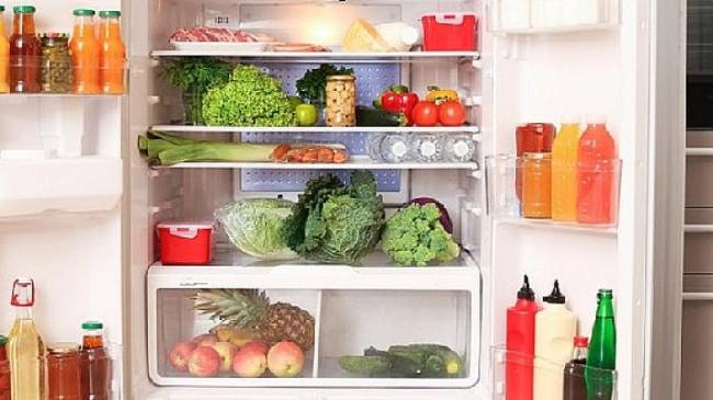 Küçük Önlemlerle Gıda İsrafını Önlemek Mümkün!