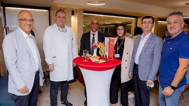 VM Medical Park Ankara Hastanesi Medikal Onkoloji bölümü açıldıI