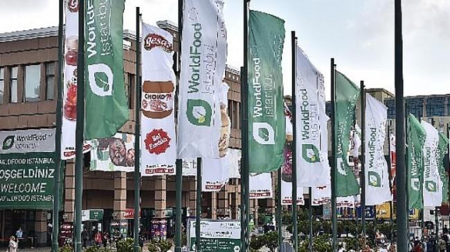 WorldFood İstanbul 29 yıllık tarihinin en başarılı rakamlarına ulaştı!