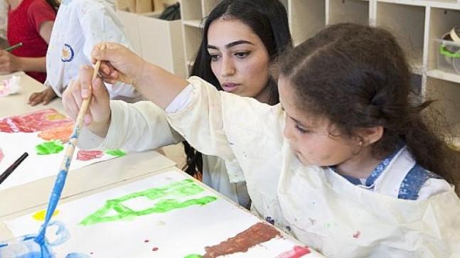 300. mağazasının açılışını gerçekleştiren Atasun Optik, sürdürülebilir bir gelecek için eğitimde fırsat eşitliğini destekliyor