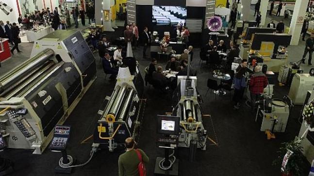 Makine imalat sektörünün kıtalar arası buluşması Kasım'da Bursa'da başlıyor