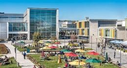 Özyeğin Üniversitesi U-Multırank'te Türkiye'nin En İyi Üniversitesi Oldu